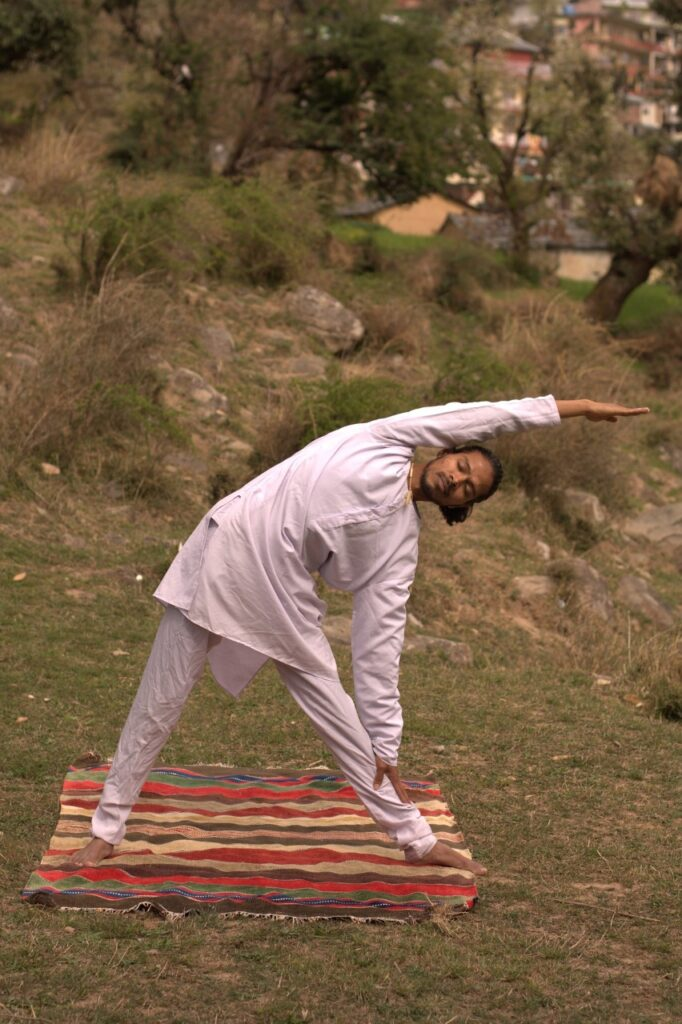 What Is Benefit Of Yoga ( IN 2020)