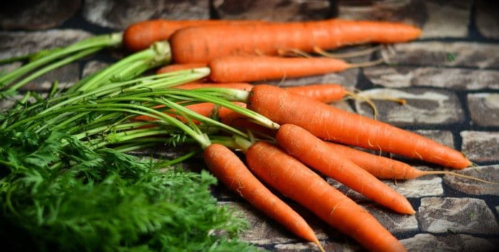 Best Carrots benefits for health(2021)