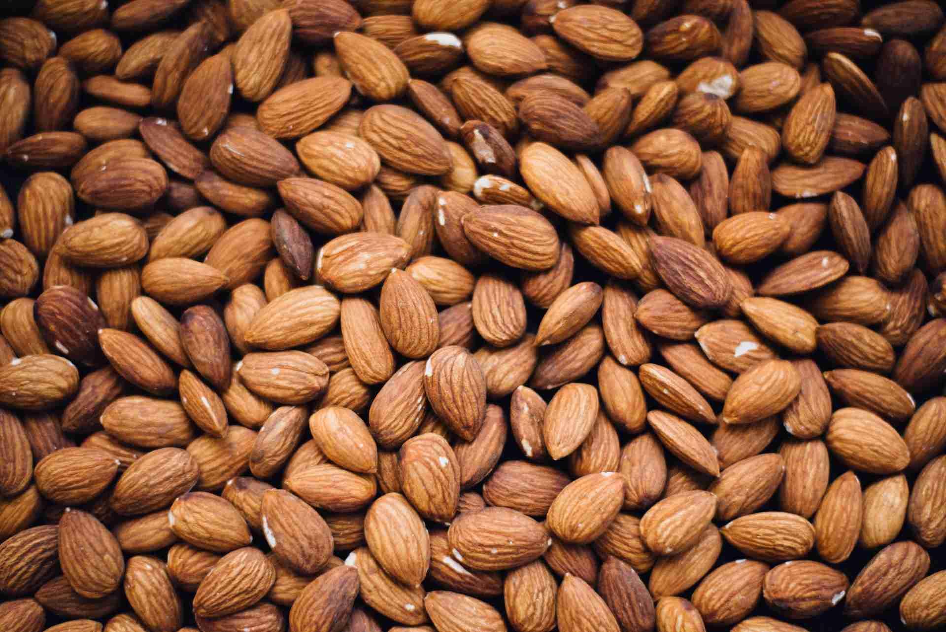 Benefits of walnut (2020)