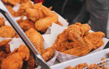 How much protein in a chicken top 1?-Best health benefits……