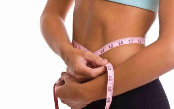4-week workout plan for weight loss female