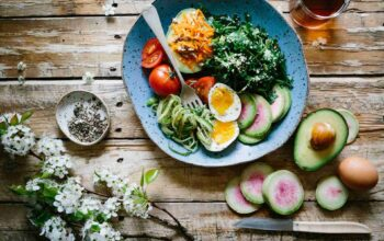 High protein vegetarian foods