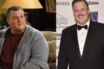 Top20 Hidden Story of Billy gardell weight reduction