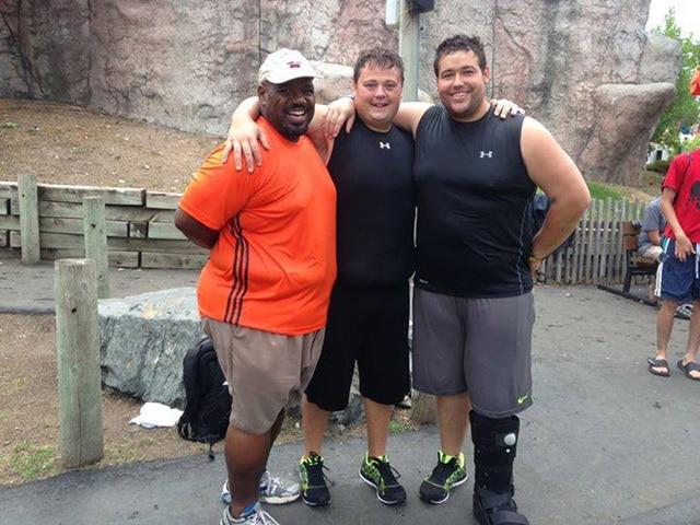 Bruce Bruce Weight Loss:-
