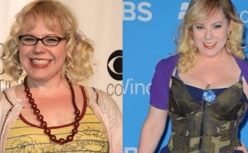 How Did Kirsten Vangsness Weight Loss