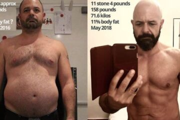Did You Know Secret Of Jackson galaxy weight loss