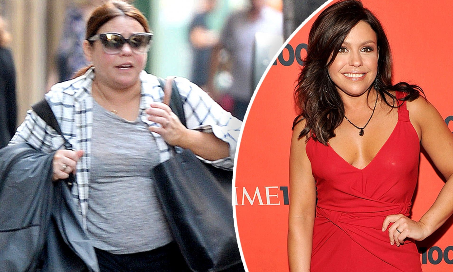 5 Amazing Facts About Rachael Ray Weight Loss: Diet, And More...